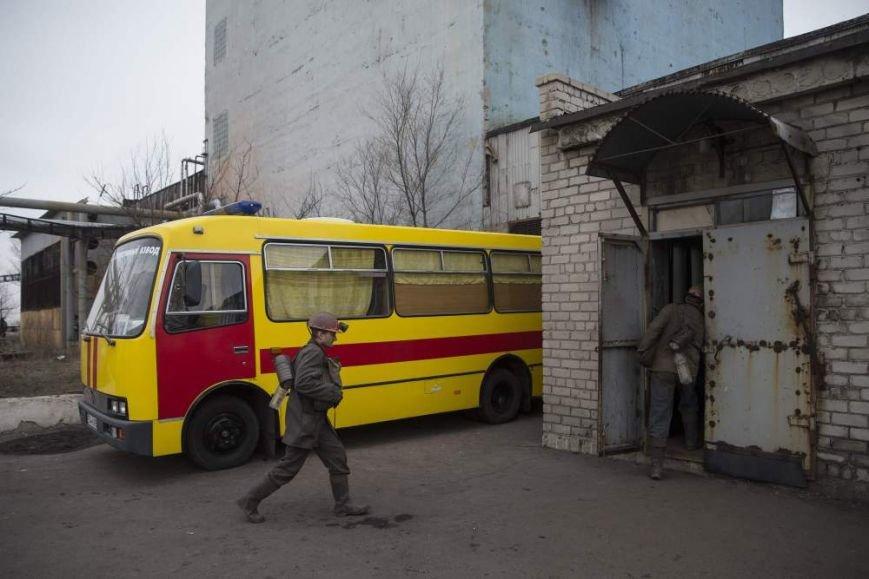 Волынец о трагедии в Донецке: «Этот случай гибели шахтеров можно было прогнозировать» (ФОТО, ВИДЕО), фото-3