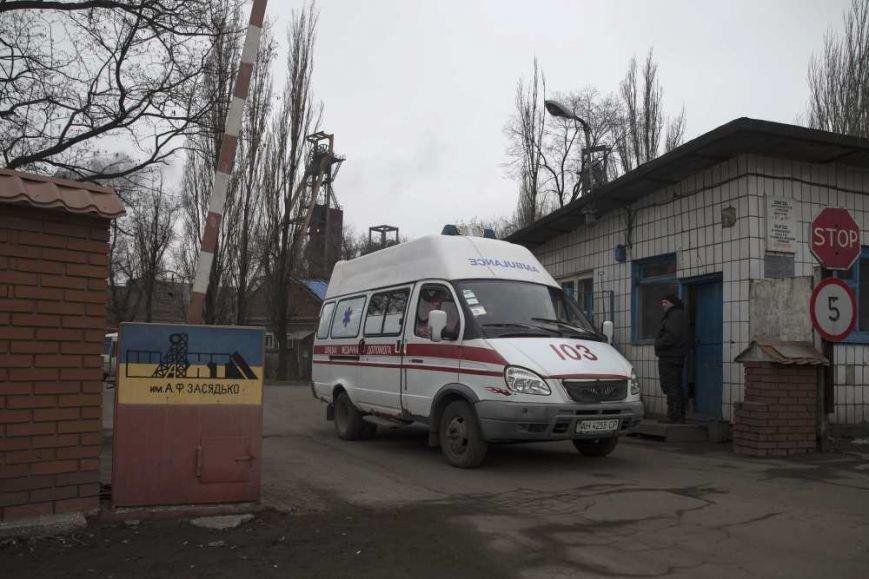 Волынец о трагедии в Донецке: «Этот случай гибели шахтеров можно было прогнозировать» (ФОТО, ВИДЕО), фото-2