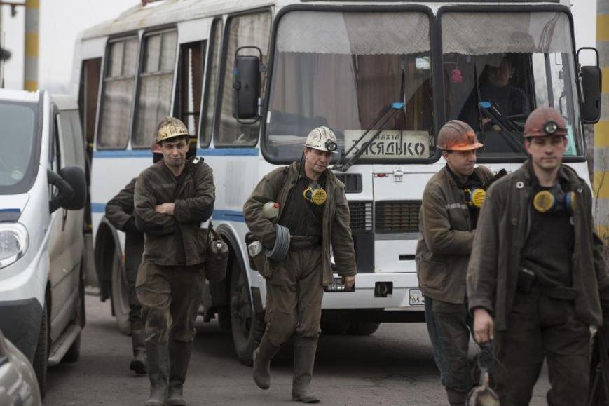 Волынец о трагедии в Донецке: «Этот случай гибели шахтеров можно было прогнозировать» (ФОТО, ВИДЕО), фото-1