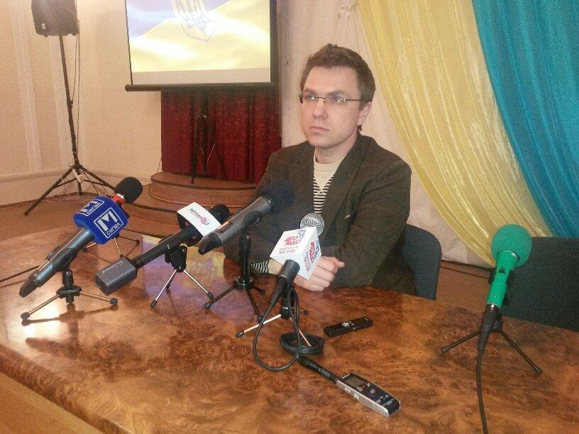 В Штабе обороны Мариуполя захотели подвести все местные СМИ под один знаменатель (ФОТО), фото-2