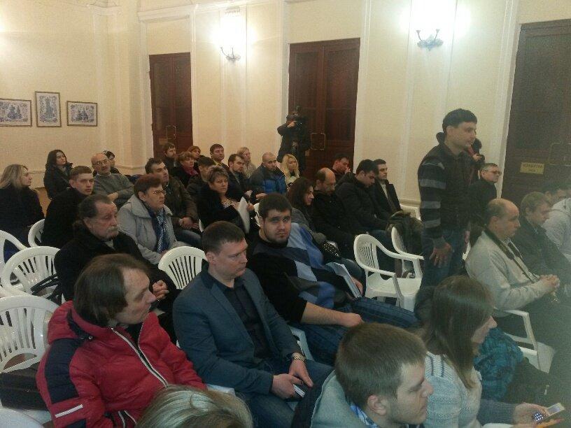 В Штабе обороны Мариуполя захотели подвести все местные СМИ под один знаменатель (ФОТО), фото-3