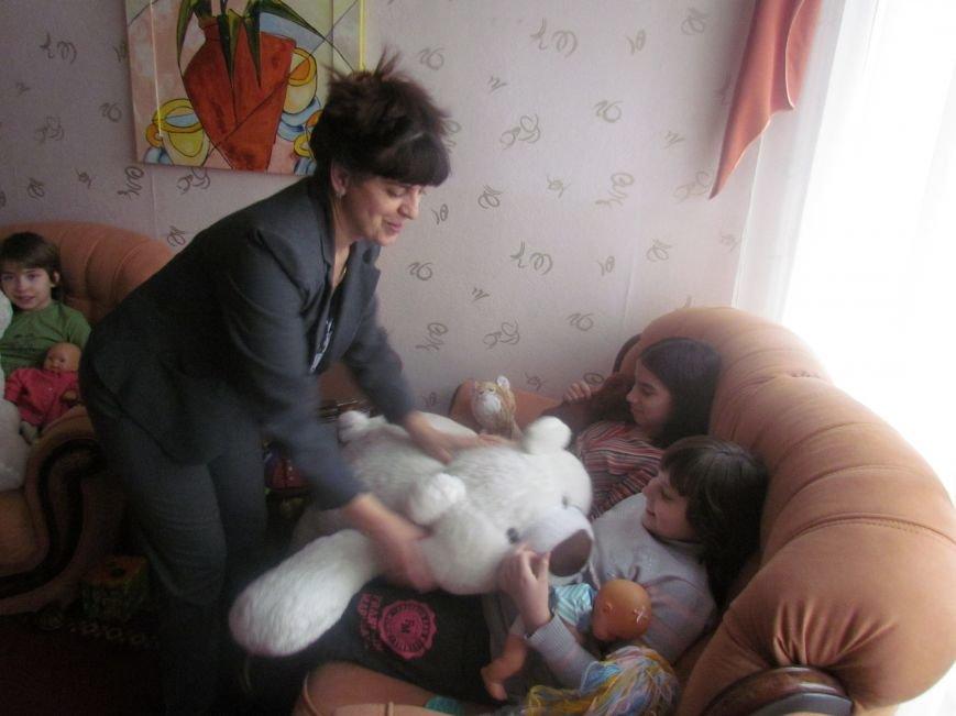 Мариупольский психолог: дети в АТО не слишком переживают из-за своего будущего, их поглощают страхи Здесь и Сейчас (ФОТО), фото-7