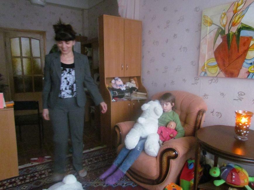 Мариупольский психолог: дети в АТО не слишком переживают из-за своего будущего, их поглощают страхи Здесь и Сейчас (ФОТО), фото-6