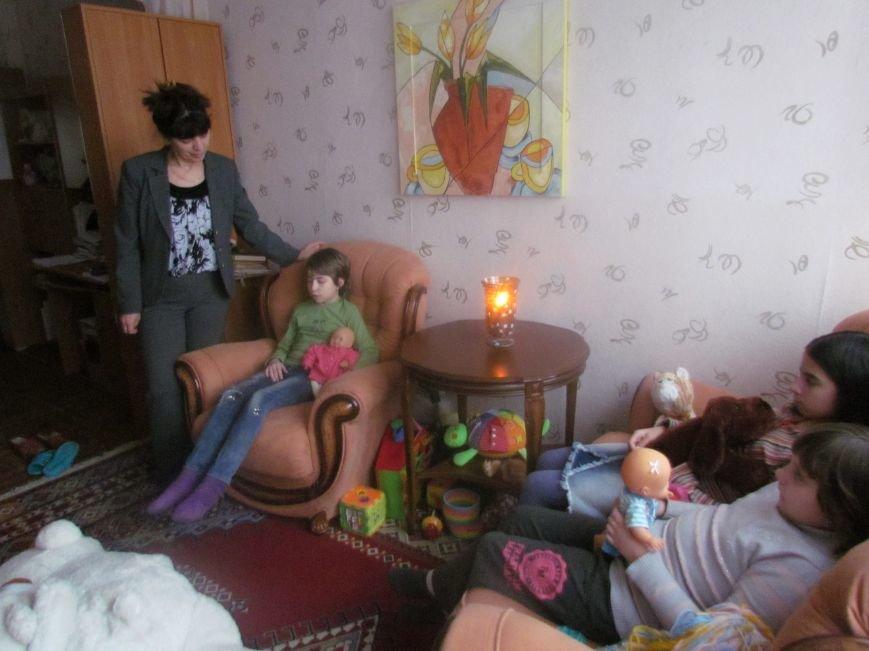 Мариупольский психолог: дети в АТО не слишком переживают из-за своего будущего, их поглощают страхи Здесь и Сейчас (ФОТО), фото-2