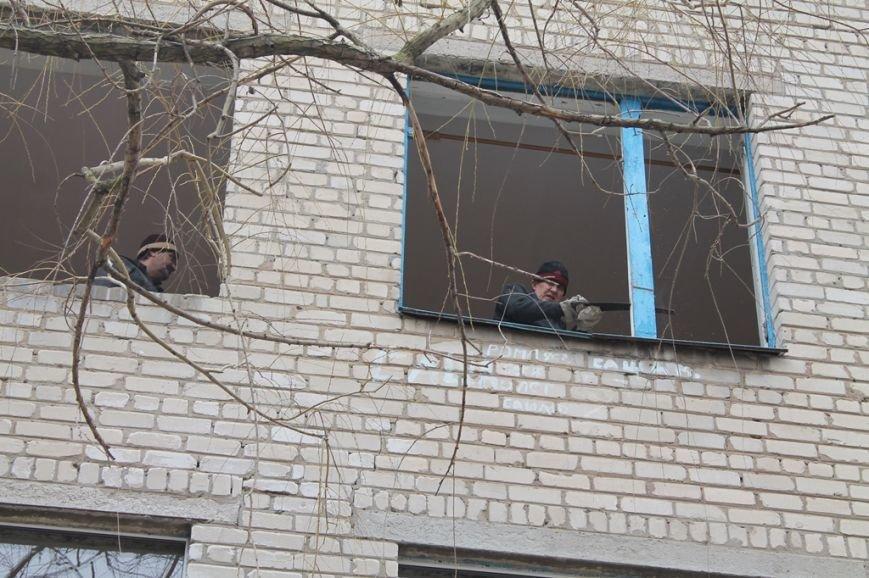 В Артемовской школе №4, пострадавшей от обстрела 13 февраля, завершаются восстановительные работы, фото-3