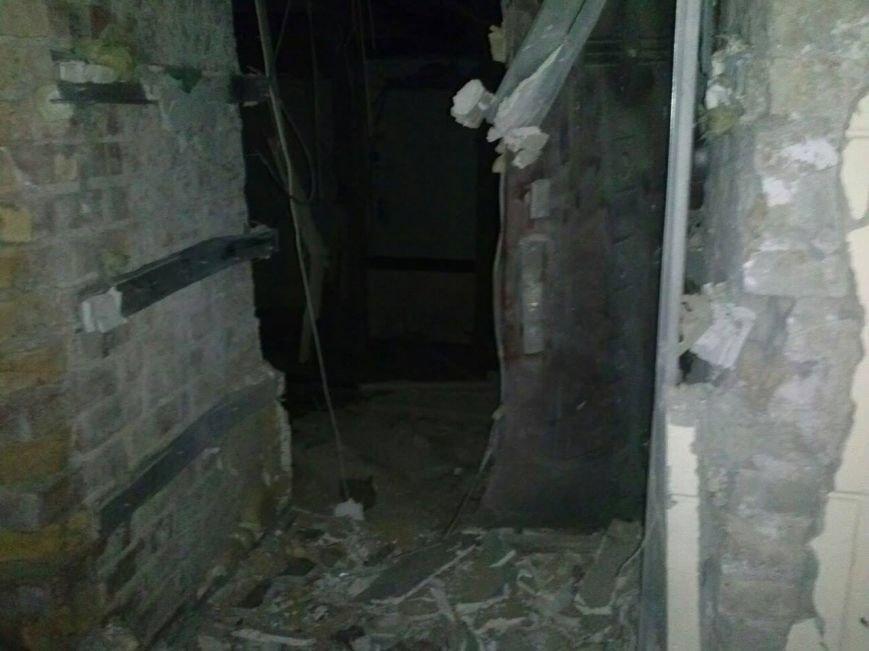 В центре Одессы взорвали офис «Правого Сектора» (ФОТО) (фото) - фото 1
