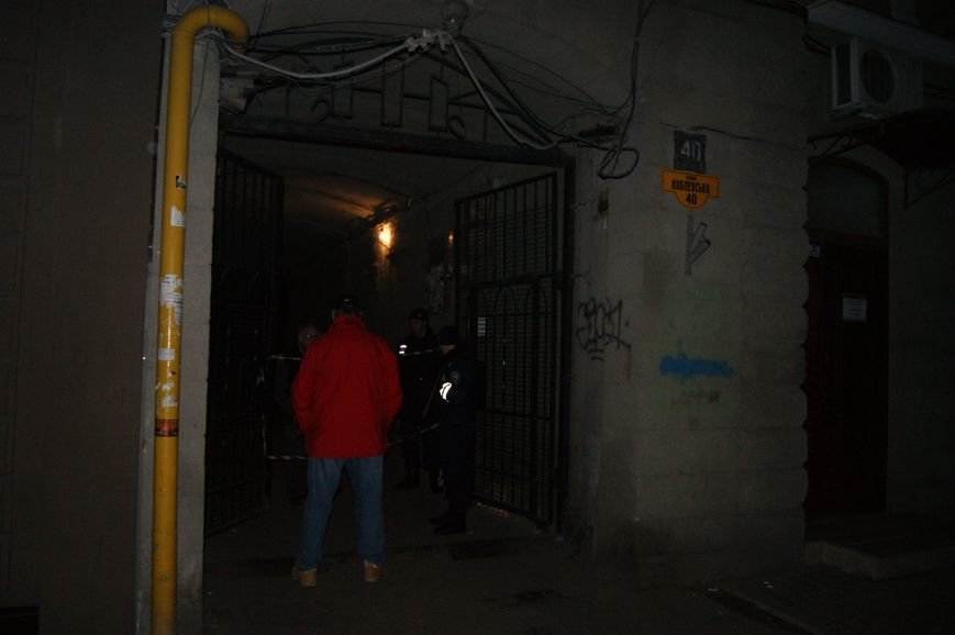 Взрыв на Коблевской: Объектом нападения стал офис брачного агентства (ФОТО) (фото) - фото 1