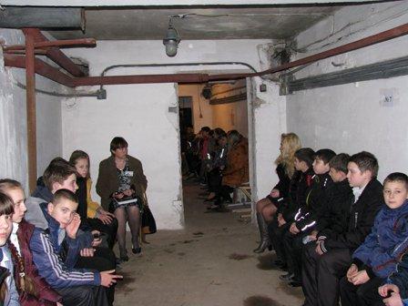 В Мариуполе прошли учения по гражданской обороне (ФОТО), фото-2