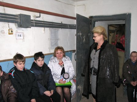 В Мариуполе прошли учения по гражданской обороне (ФОТО), фото-4