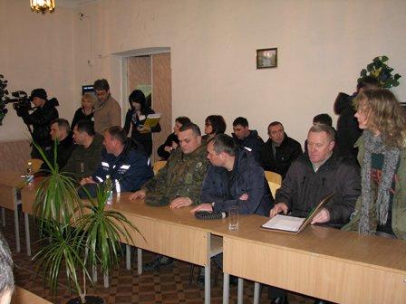 В Мариуполе прошли учения по гражданской обороне (ФОТО), фото-5