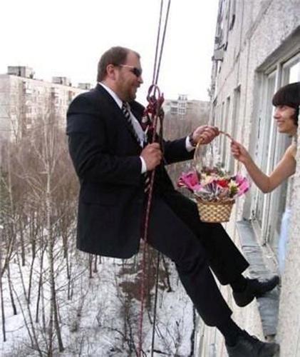 Рассмешить или сделать своими руками: чем порадовать даму 8 марта? (фото) - фото 9