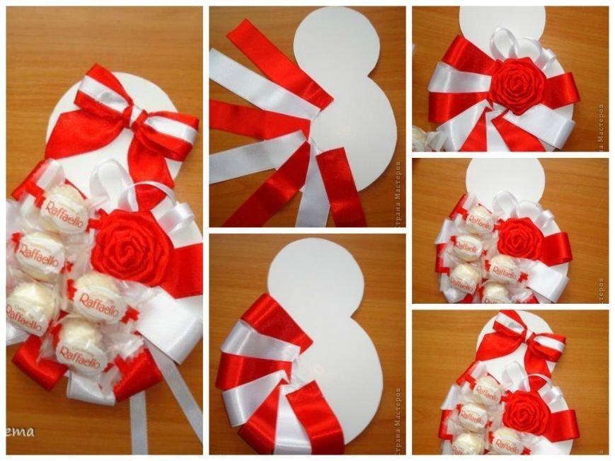Идеи оригинальных подарков к 8 марта (фото) - фото 1