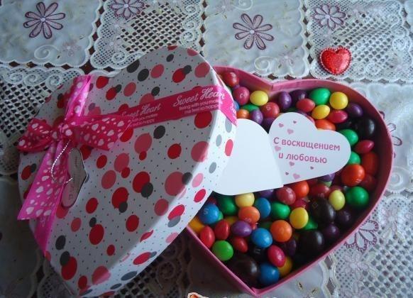 Идеи оригинальных подарков к 8 марта (фото) - фото 4