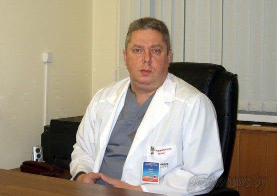 В Гродно две трудных на сердце транслировали онлайн для российских и израильских врачей (фото) - фото 1