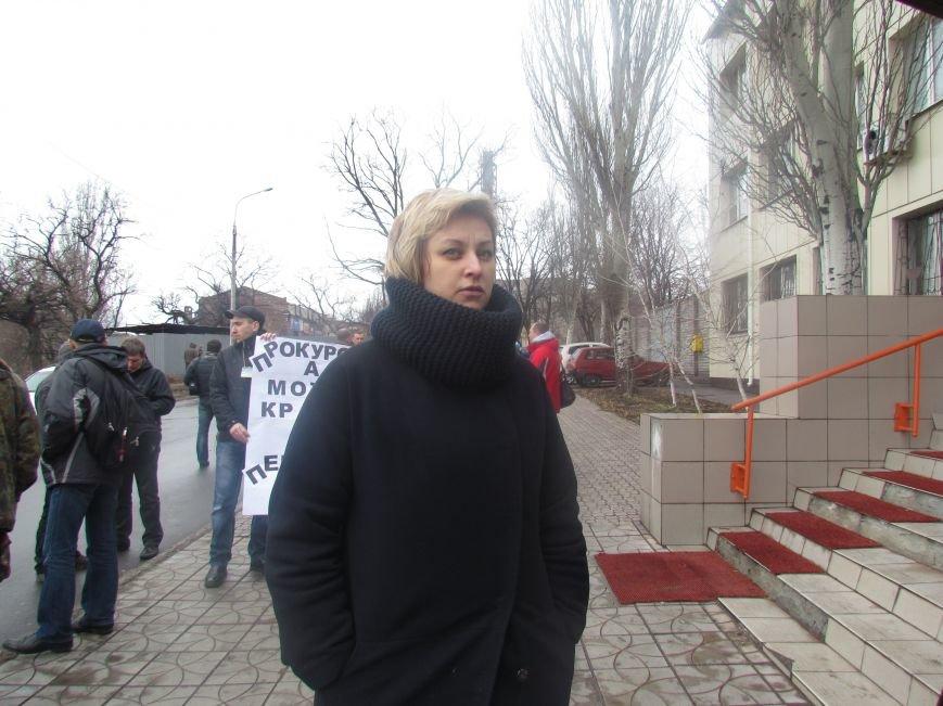 В Мариуполе офицера, спасавшего бойцов под Иловайском, обвинили в незаконном ношении оружия (ДОПОЛНЕНО), фото-8