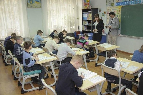 «Веселая наука» от  школа-лицей «Черноморский» (фото) - фото 2