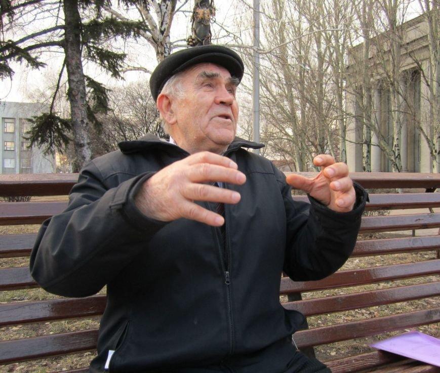 Глас красноармейского народа: как поднять с колен угольную отрасль (ФОТО), фото-5