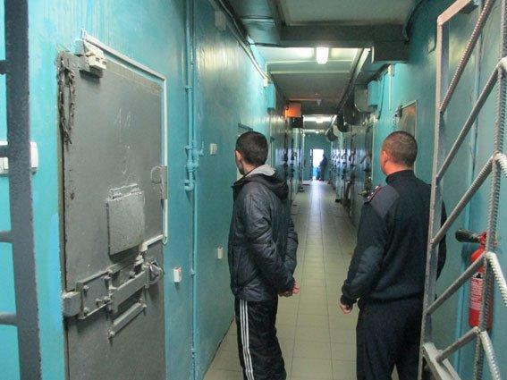 В Мелитополе горожане задержали разбойника (ФОТО) (фото) - фото 2