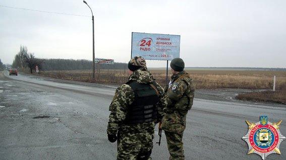 В Красноармейске задержали участника незаконного вооруженного формирования и захватчика админздания (ФОТО) (фото) - фото 2