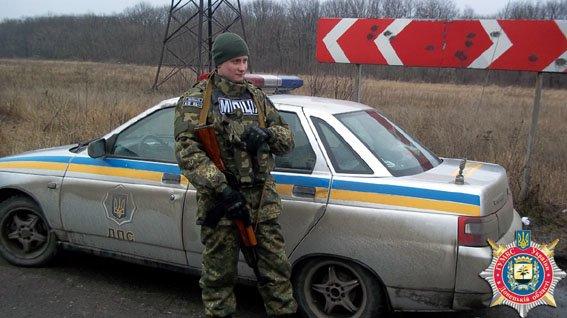 В Красноармейске задержали участника незаконного вооруженного формирования и захватчика админздания (ФОТО) (фото) - фото 3