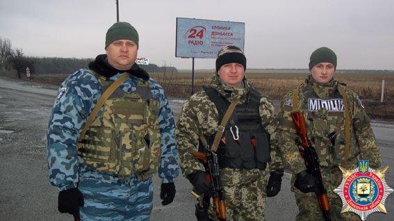 В Красноармейске задержали участника незаконного вооруженного формирования и захватчика админздания (ФОТО) (фото) - фото 4