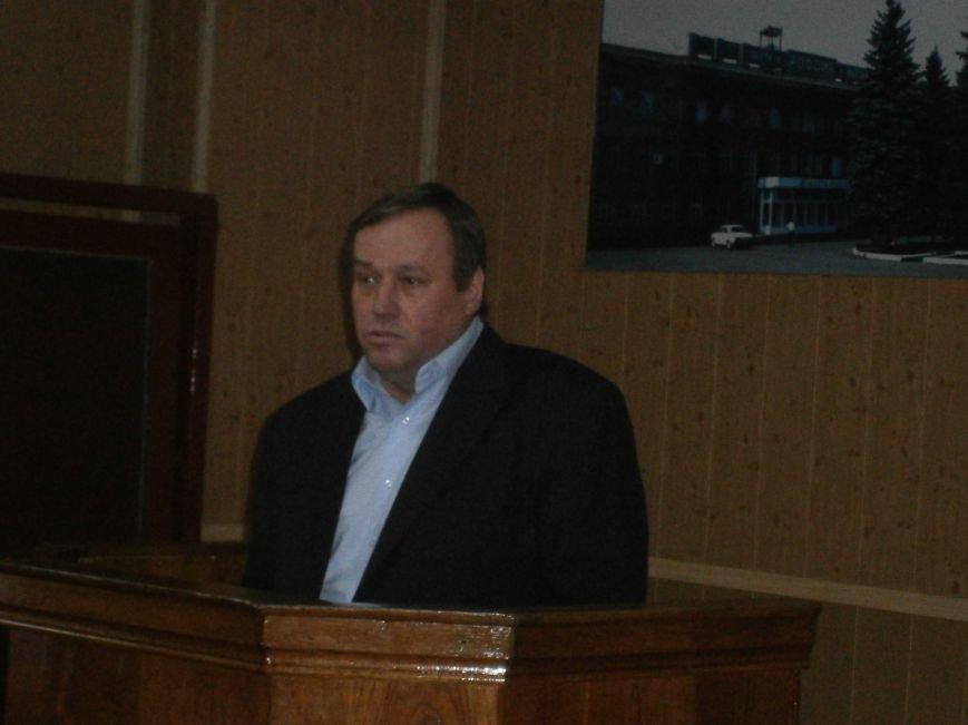 На конференции НПГУ в ГП «Селидовуголь» горняки решили готовиться к забастовке (фото) - фото 2