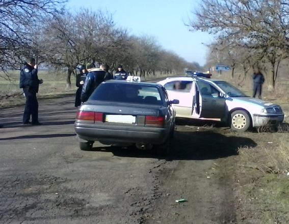 На Николаевщине поймали рыбака с боевой гранатой (ФОТО) (фото) - фото 1