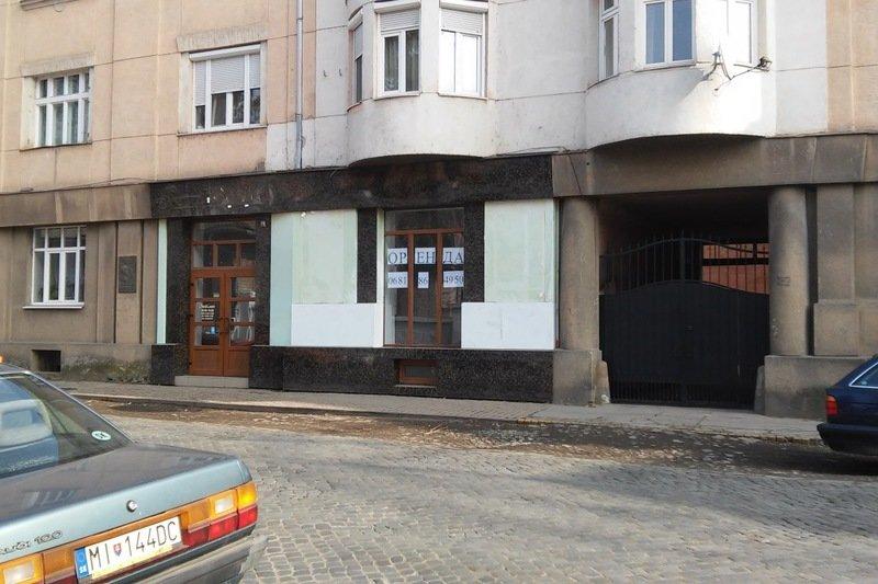 Ужгородська мережа магазинів «Оренда» (ФОТО), фото-1