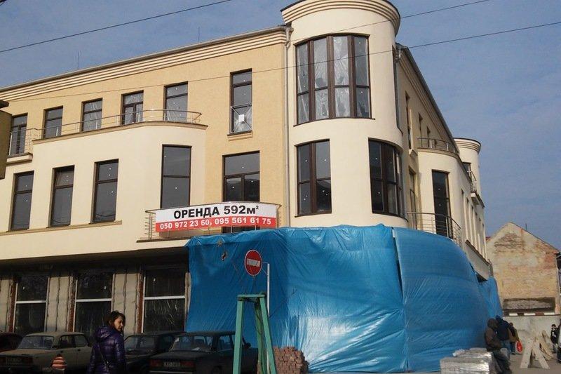 Ужгородська мережа магазинів «Оренда» (ФОТО), фото-7