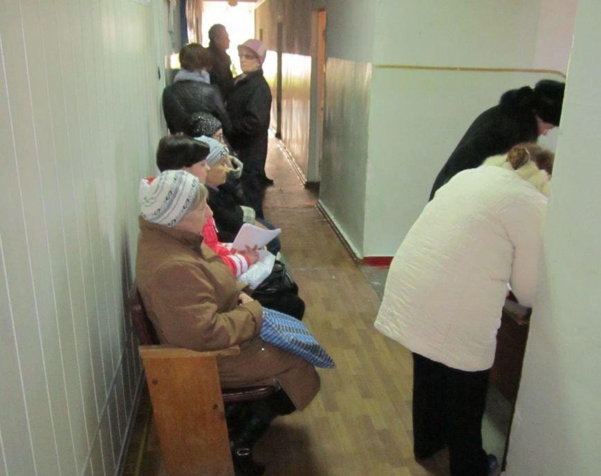 Переселенка в Красноармейске: «Сын крикнул: «Ложись!» И дом вздрогнул» (ФОТО), фото-4