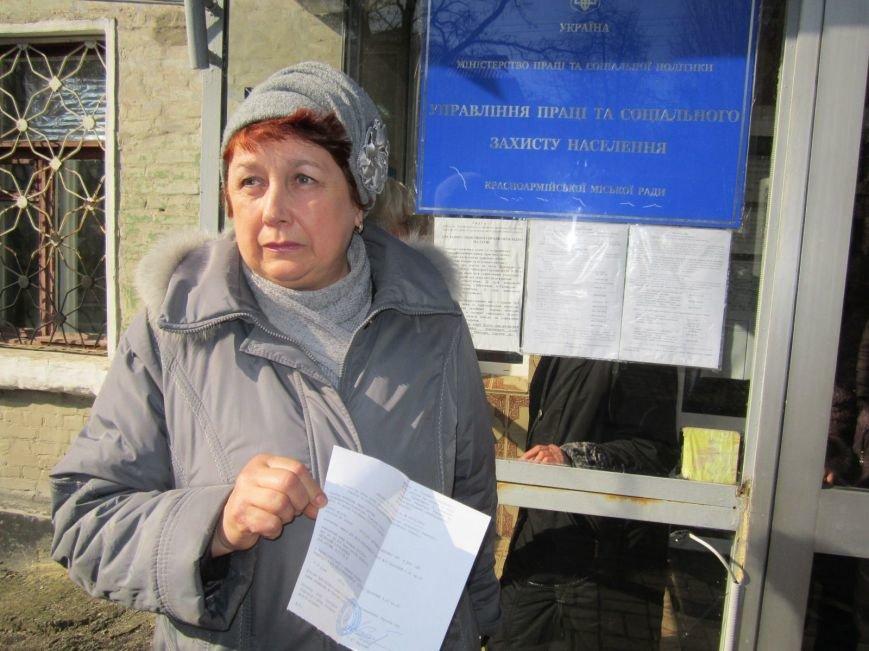 Переселенка в Красноармейске: «Сын крикнул: «Ложись!» И дом вздрогнул» (ФОТО), фото-1
