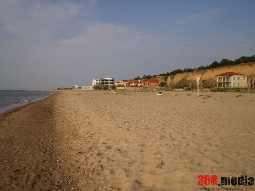 Скорик и Климов причастны к застройке побережья Каролино-Бугаза, - СМИ (фото) - фото 2