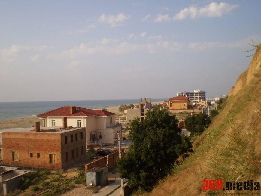 Скорик и Климов причастны к застройке побережья Каролино-Бугаза, - СМИ (фото) - фото 5