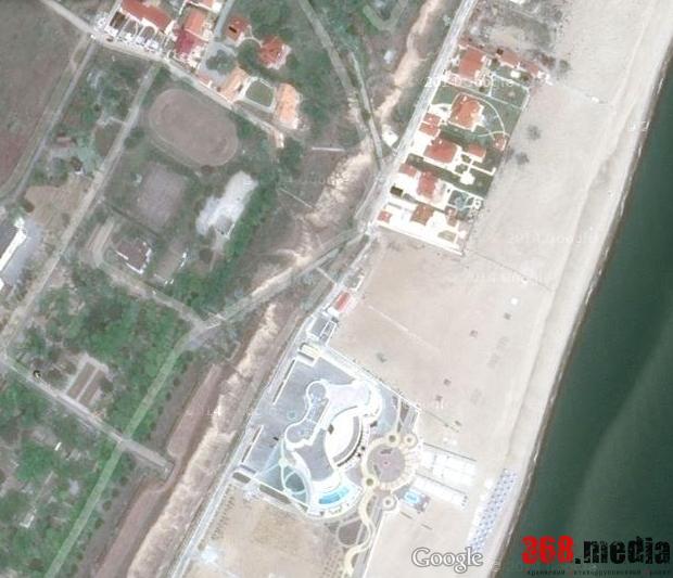 Скорик и Климов причастны к застройке побережья Каролино-Бугаза, - СМИ (фото) - фото 3