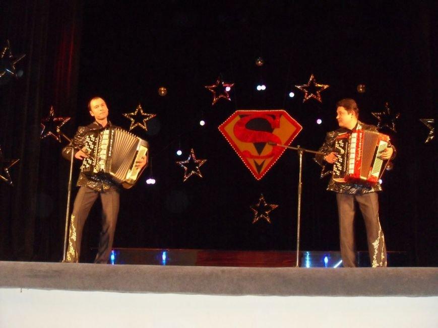 У Полтаві обрали «супермаму» (фото) - фото 2