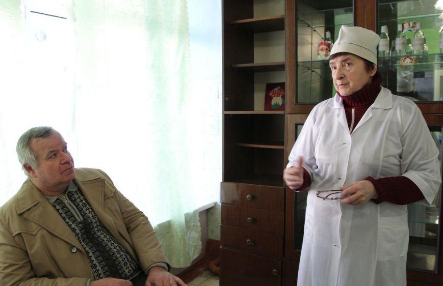 Общественность Красноармейска вступилась за молочную кухню (ФОТО), фото-3
