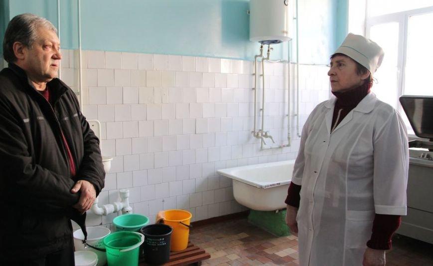 Общественность Красноармейска вступилась за молочную кухню (ФОТО), фото-5