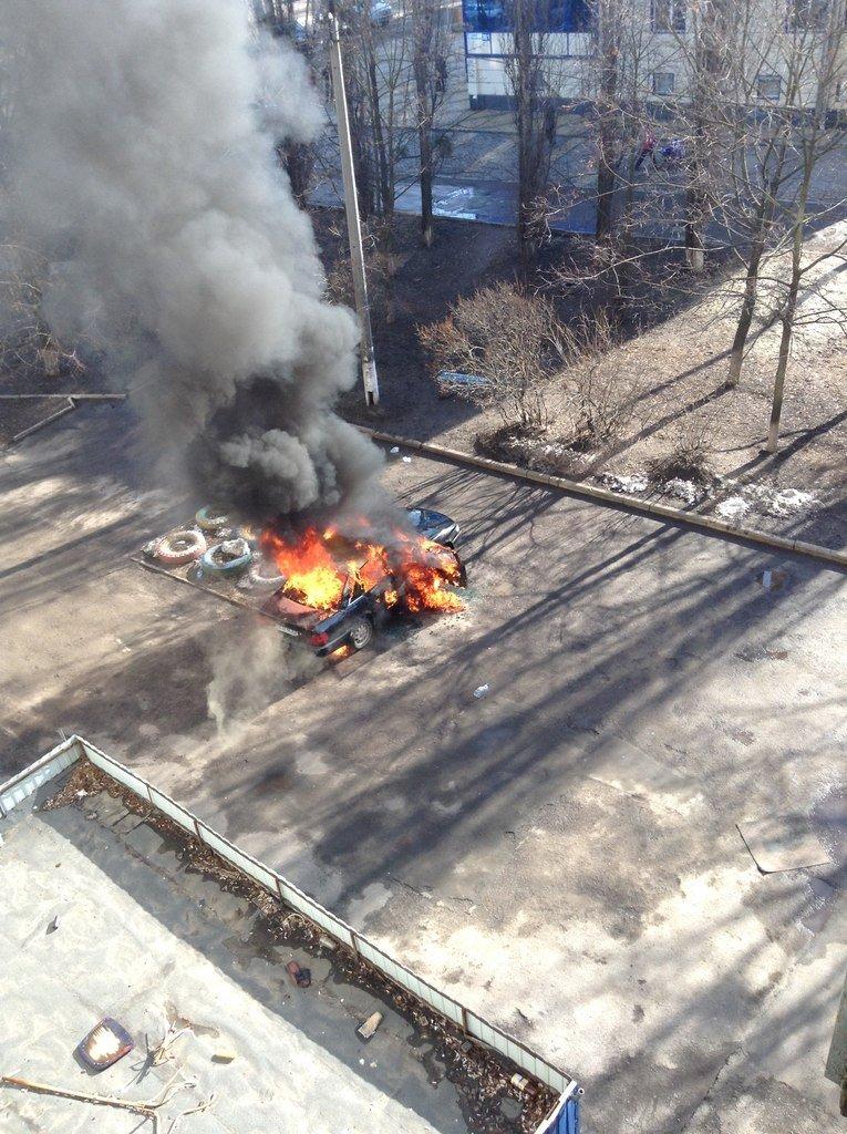 В Харькове прогремел еще один взрыв на Салтовке (фото) - фото 1