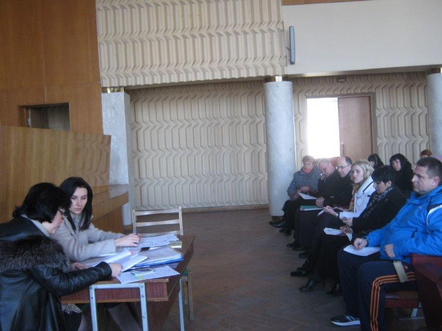 О нововведениях в налоговом законодательстве запорожским бизнесменам сообщили на семинаре, фото-1