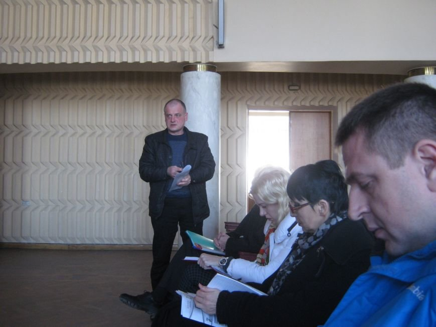 О нововведениях в налоговом законодательстве запорожским бизнесменам сообщили на семинаре, фото-2