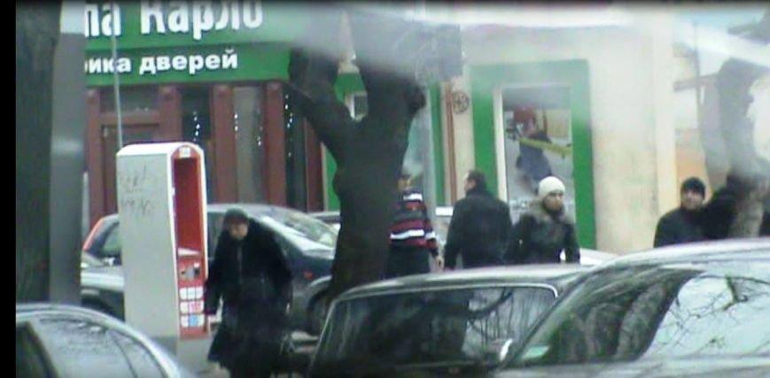 Сумка со взрывчаткой, которую обнаружили в Одессе, должна была детонировать в Херсоне (ФОТО (фото) - фото 1