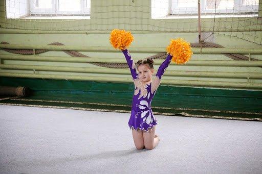 У Львові визначили найсильніших спортсменів з черліденгу (фото) - фото 4