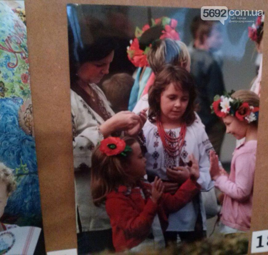 В Центральной библиотеке назвали победителей фотоконкурса «Женщина-днепродзержинка» (фото) - фото 8