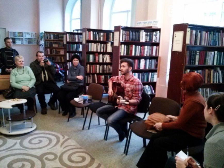 В Центральной библиотеке назвали победителей фотоконкурса «Женщина-днепродзержинка» (фото) - фото 4