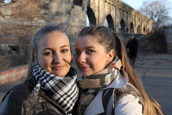 Сестры Наталья и Анна Михайленко  – люди,  меняющие Одессу: «Украина должна  быть у тебя в крови» (фото) - фото 2