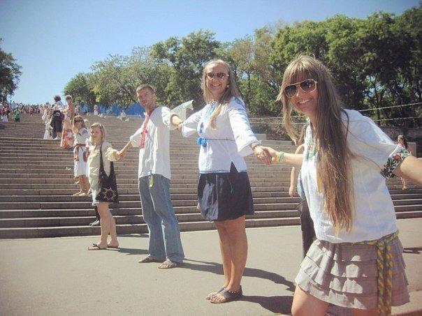 Сестры Наталья и Анна Михайленко  – люди,  меняющие Одессу: «Украина должна  быть у тебя в крови» (фото) - фото 4