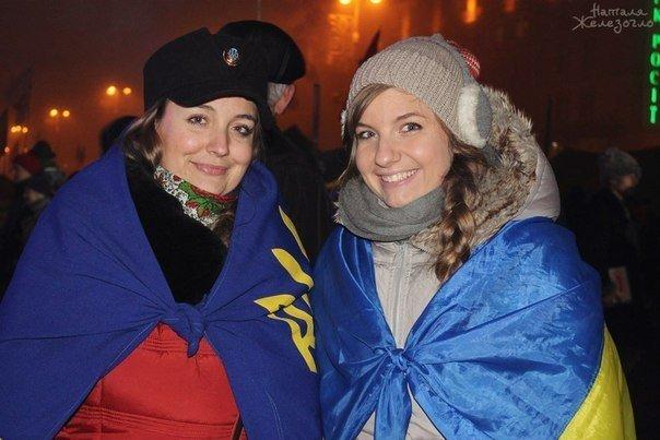 Сестры Наталья и Анна Михайленко  – люди,  меняющие Одессу: «Украина должна  быть у тебя в крови» (фото) - фото 1