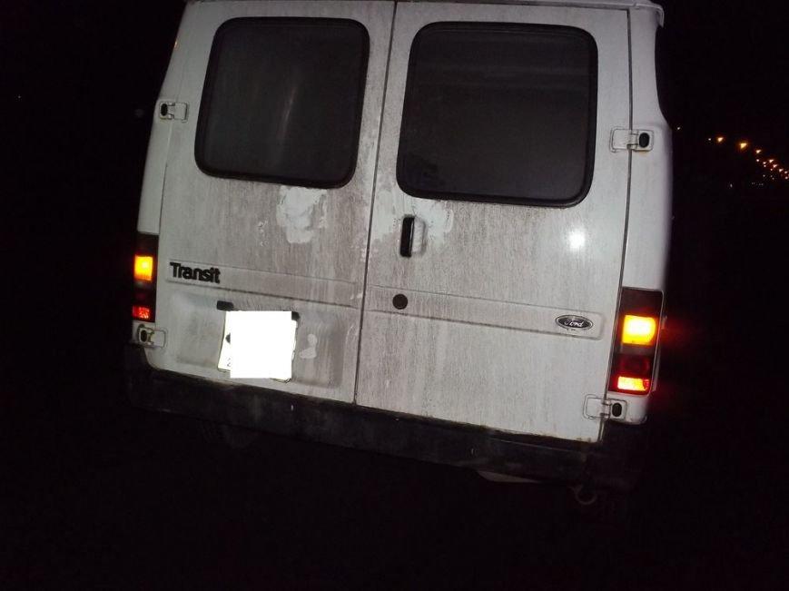 В Харькове грузовик сбил пенсионерку, фото-2