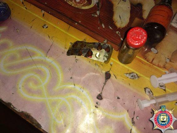 Жительница Красноармейска устроила дома наркопритон (ФОТО) (фото) - фото 5