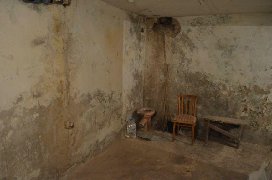 Криворожане нашли в городе бомбоубежища и пришли в ужас (ФОТО) (фото) - фото 10